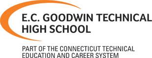 E.C. Goodwin Technical High School Logo